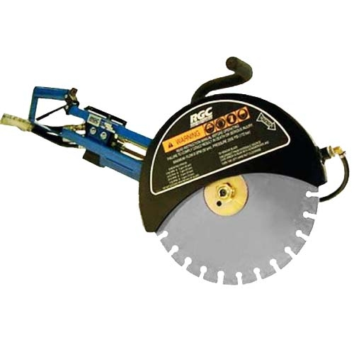 RGC Hydraulic Circular Saw Repair Parts