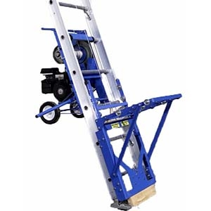 RGC Ladder Hoist Repair Parts