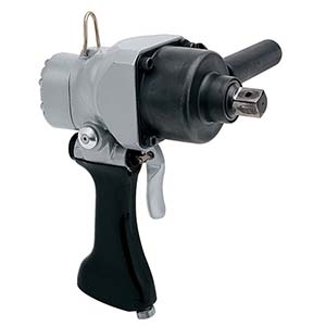 RGC Hydraulic Impact Wrench Repair Parts