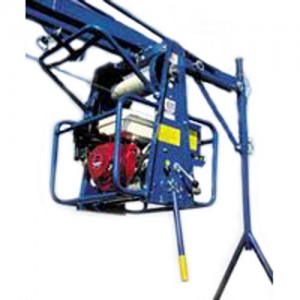 HR500 Hoist Mount