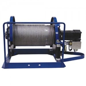 HD HYDRAWINCH