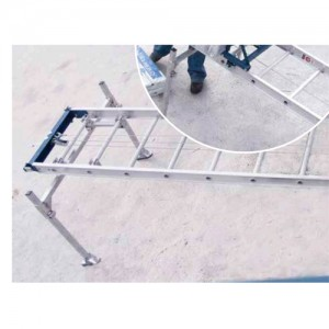 PPH 400 Roof Support