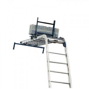 Pivoting Platform Hoist 400