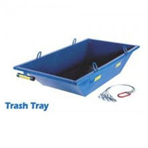 Samll Trash Tray